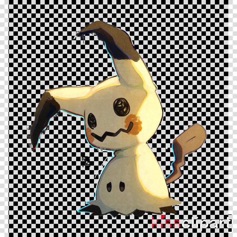 Pikachu Cartoon