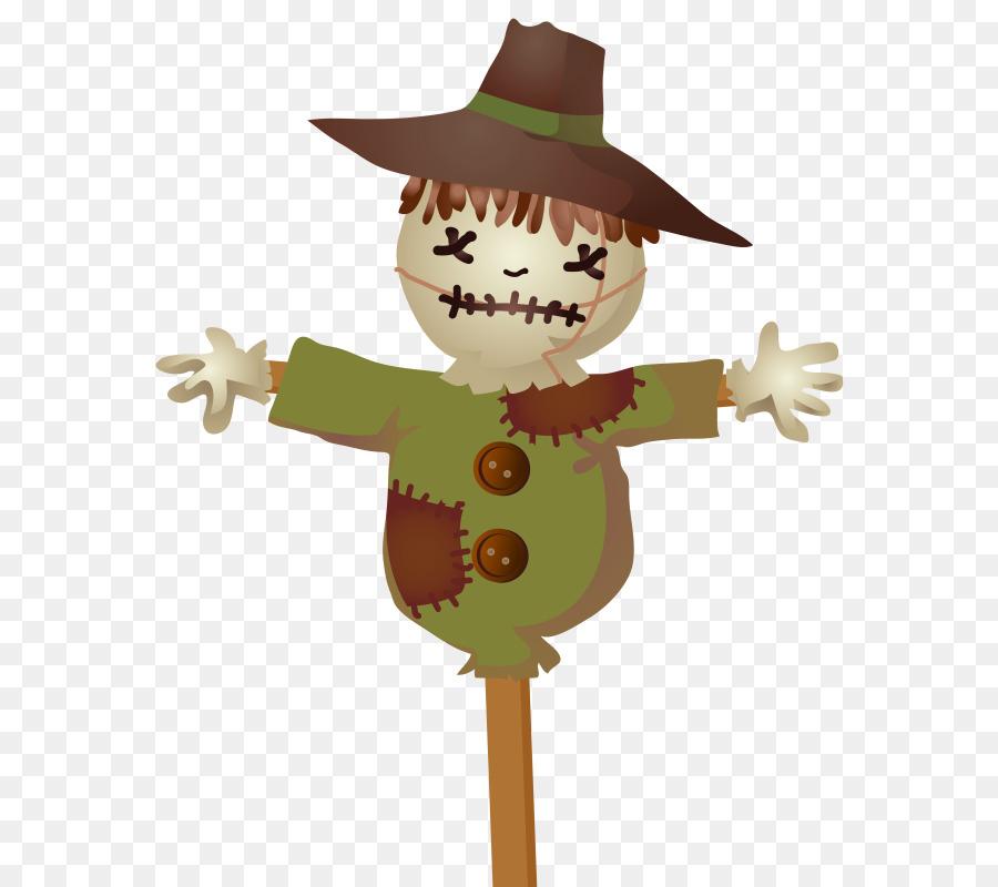 Scarecrow Lapworth Clip art