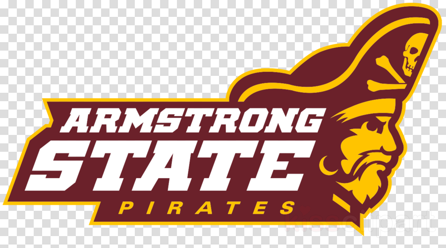 armstrong university logo clipart Georgia Southern University Armstrong Campus Armstrong State Pirates women's basketball Armstrong State Pirates basketball
