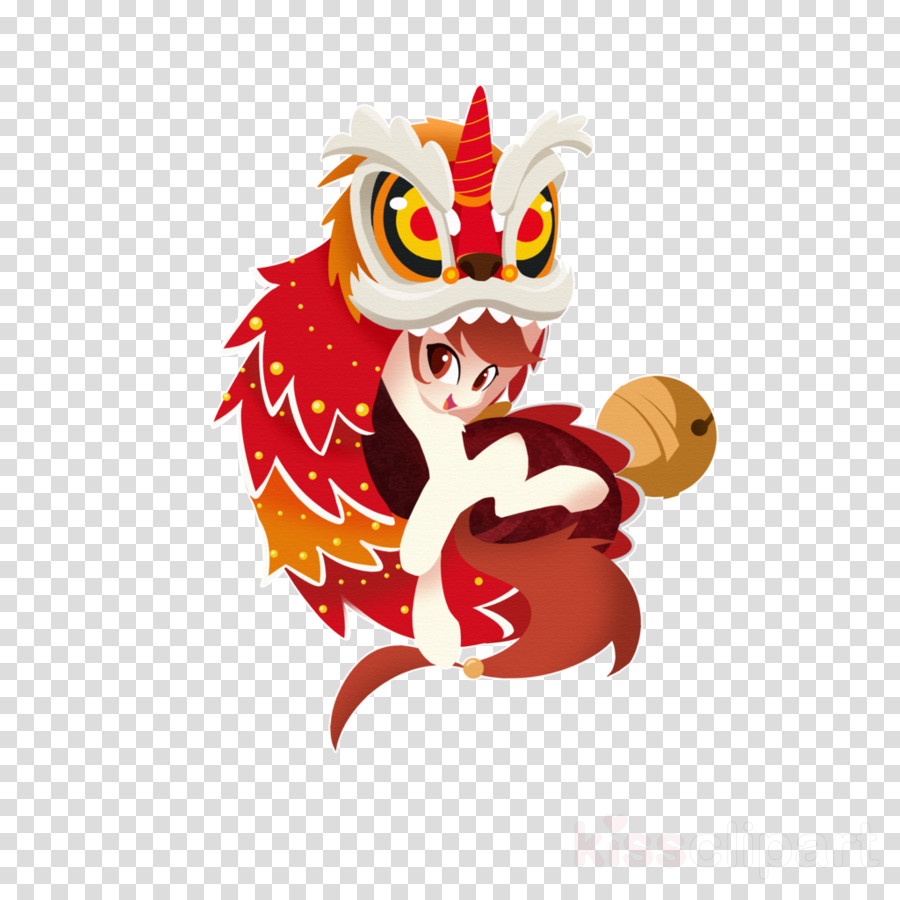 My Little Pony: Friendship Is Magic clipart Lion dance Rooster