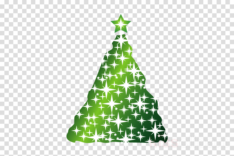 Transparent Transparent Background Christmas Tree Vector Png