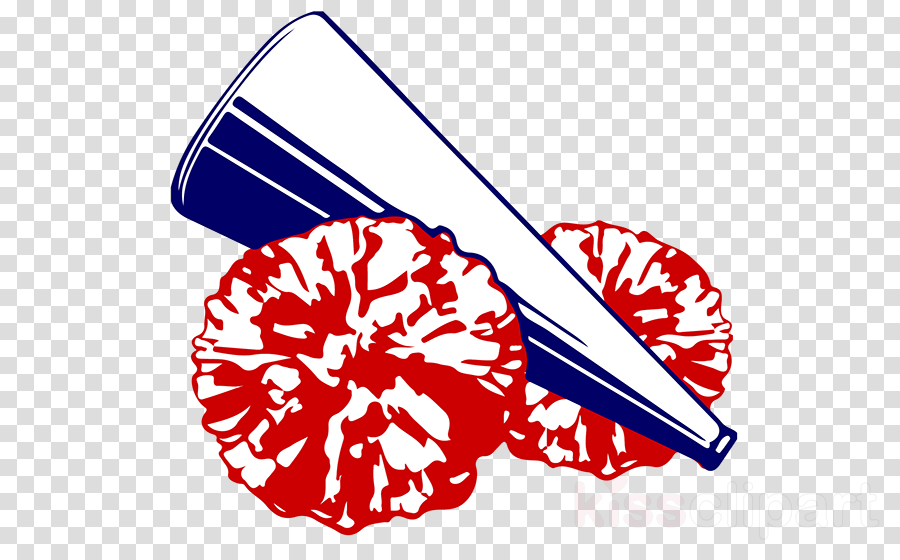 cheerleading pom poms clipart Pom-pom Cheerleading Clip art