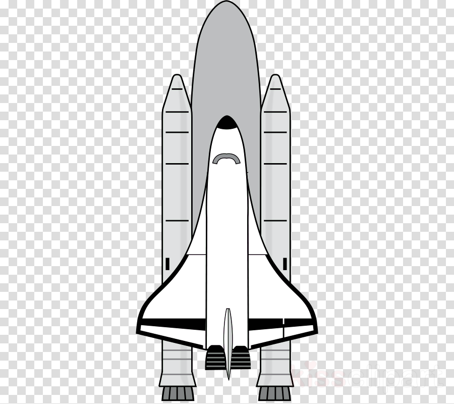 Space Shuttle Background