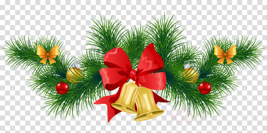Wreath Tree Christmas Transparent Png Image Clipart Free Download