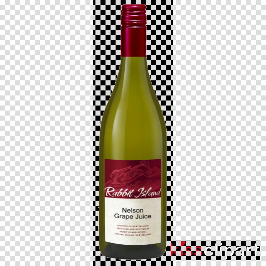 Bottle clipart Champagne White wine