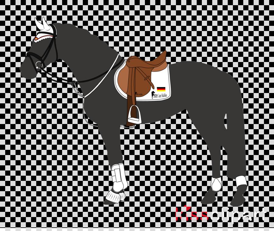 Horse Cartoon Clipart Horse Equestrian Drawing Transparent Clip Art