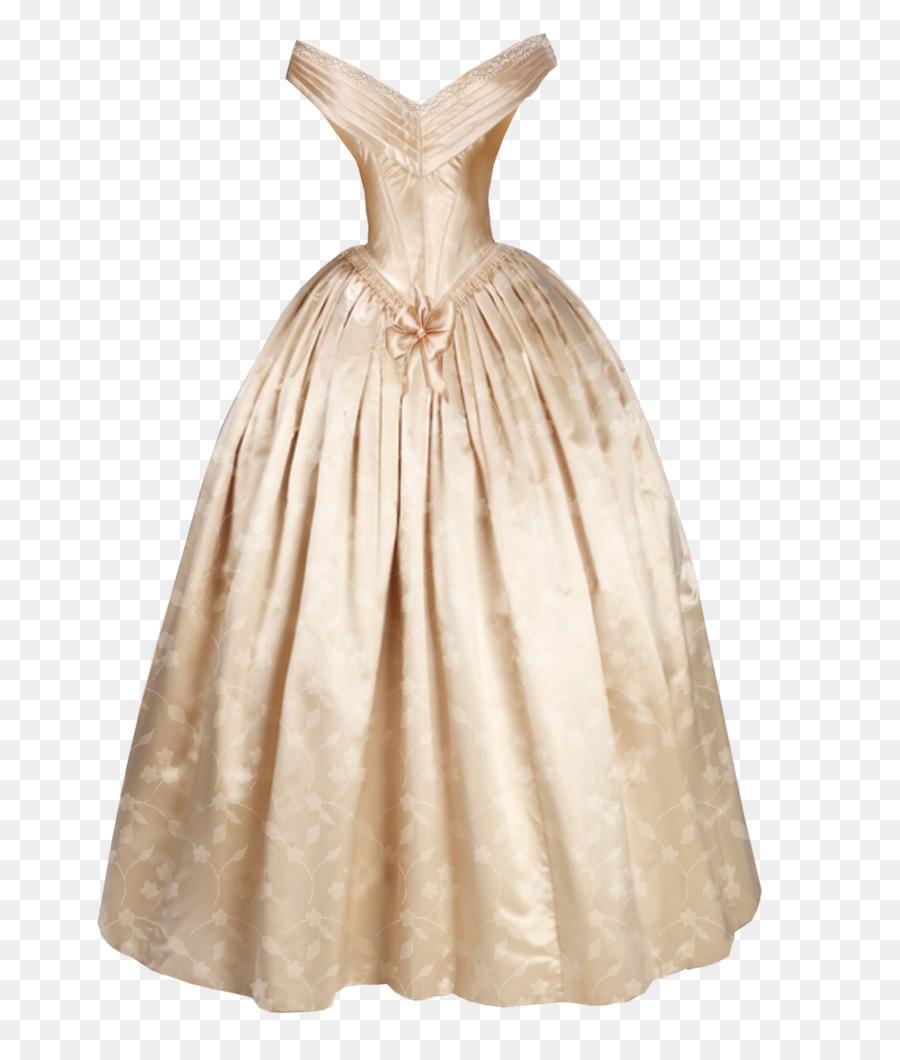 Dress clipart Dress Ball gown