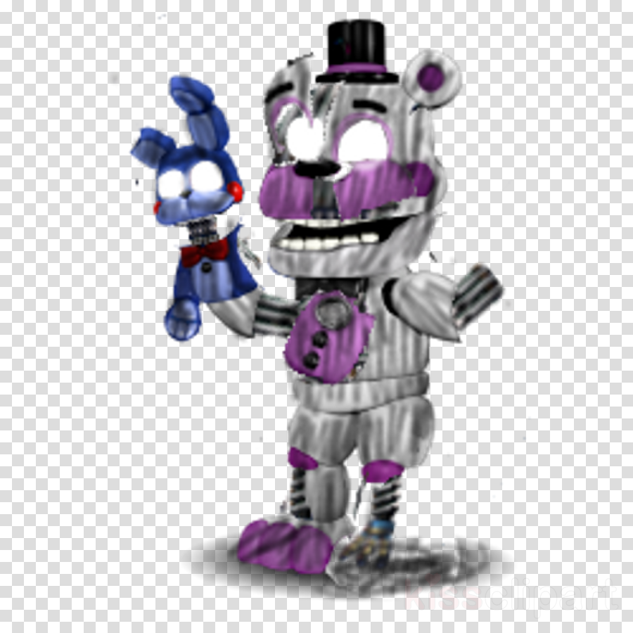ignited funtime freddy fnaf world clipart FNaF World Five Nights at Freddy's The Joy of Creation: Reborn