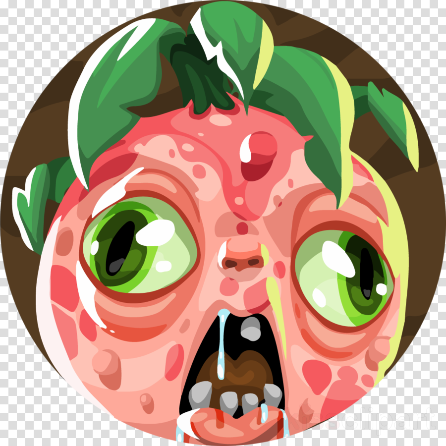 Mouth Cartoon