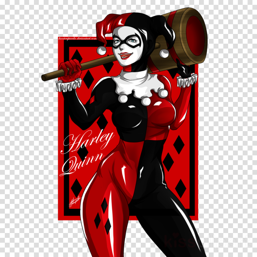 joker clipart Joker Harley Quinn Comics