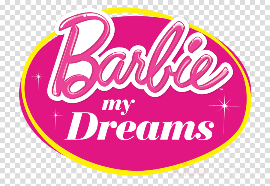 Barbie Doll Pink Transparent Png Image Clipart Free Download