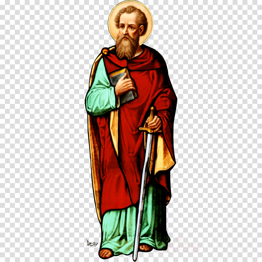 solemnity of sts peter and paul clipart Paul the Apostle St Monica's Catholic Church Feast of Saints Peter and Paul