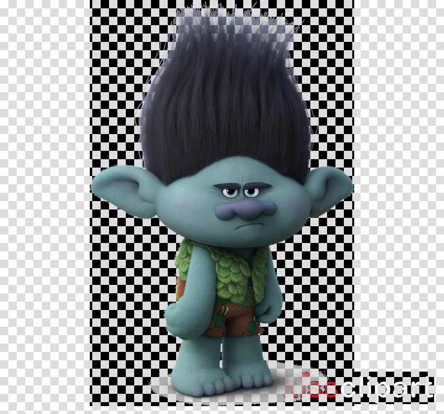 branch trolls clipart Trolls Cardboard Cut-Outs DreamWorks Animation