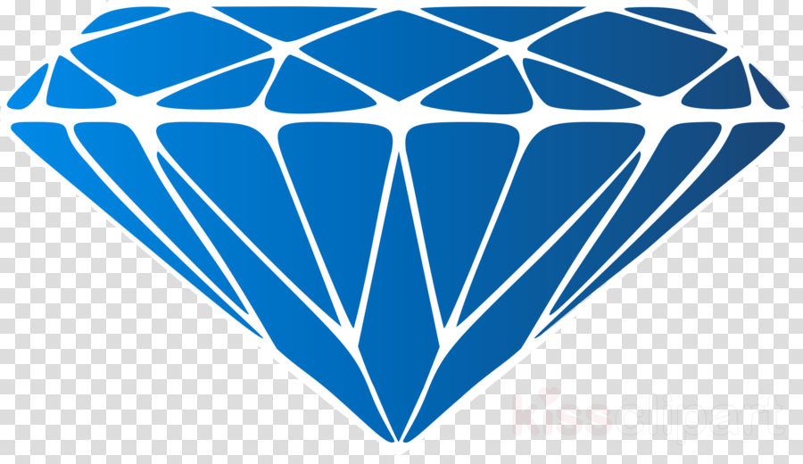 diamond barber clipart Blue diamond Red diamond