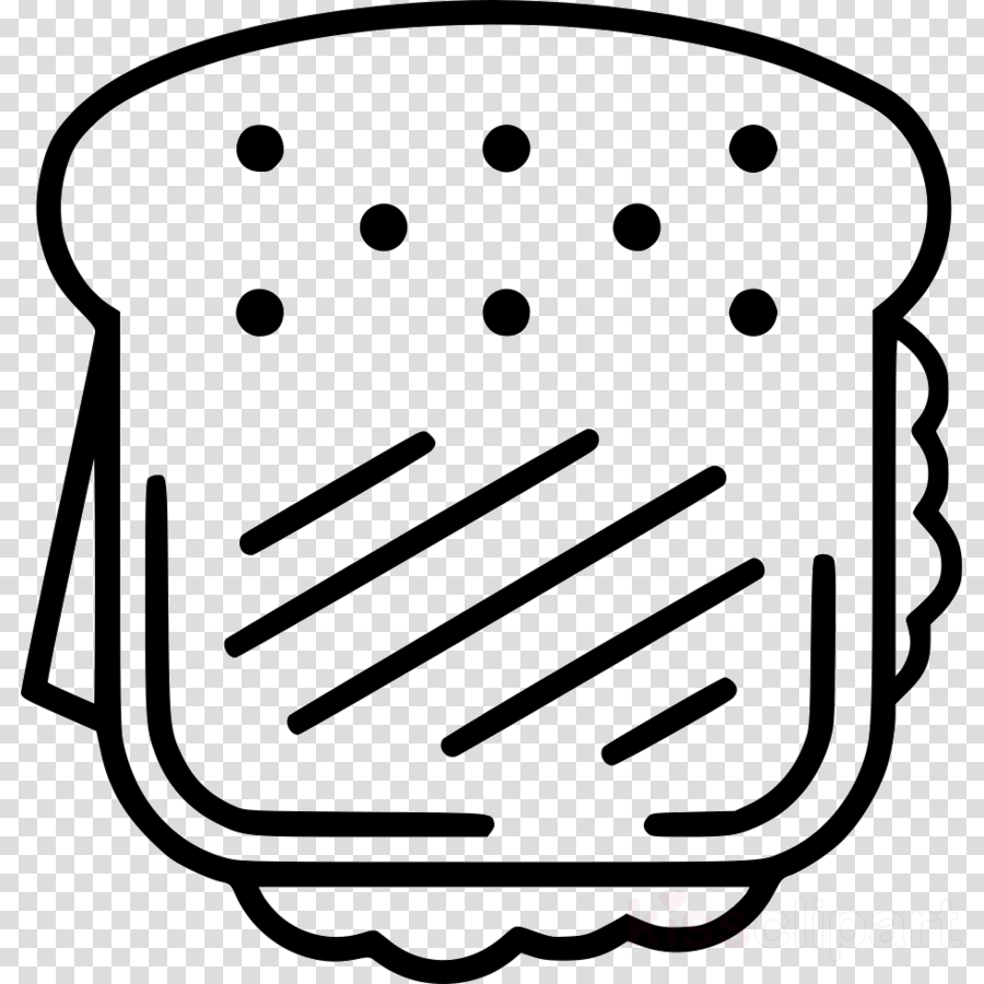 Food Icon Background
