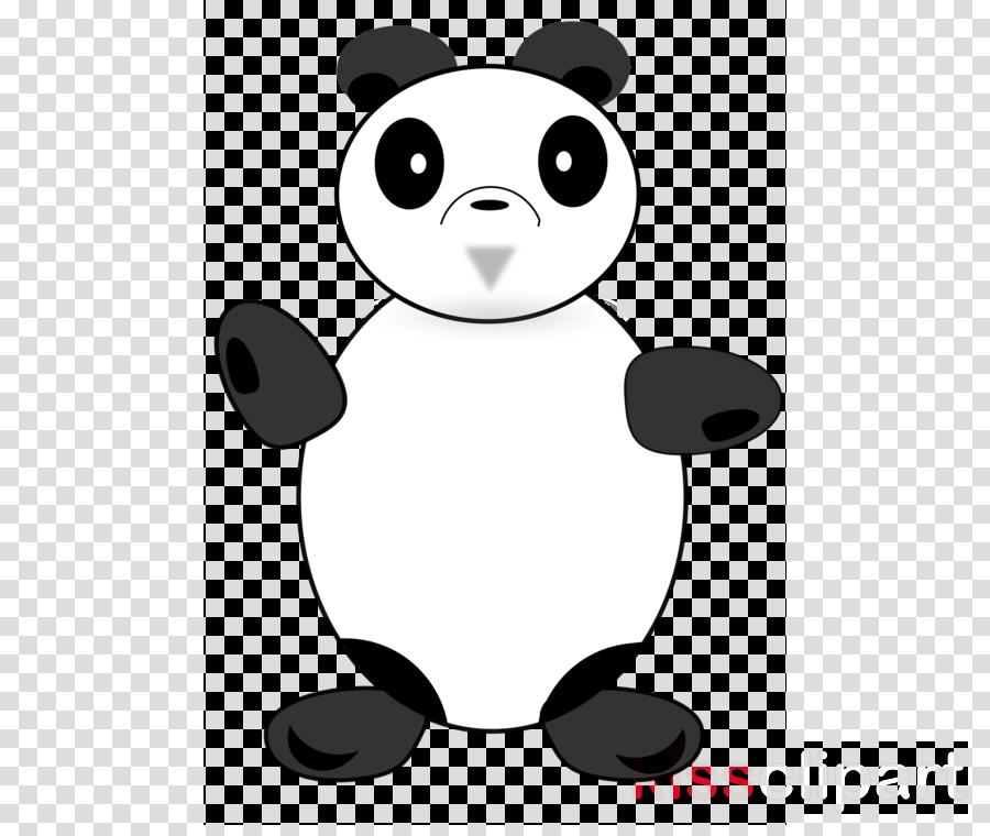bear cartoon clipart illustration white cartoon transparent clip art kissclipart