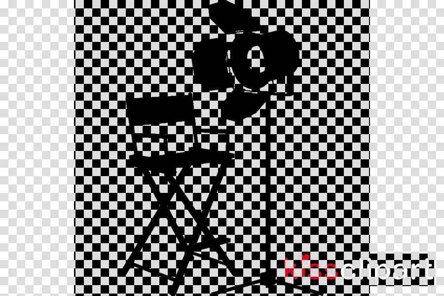 Camera Drawing Clipart Cinema Television Film Transparent Clip Art