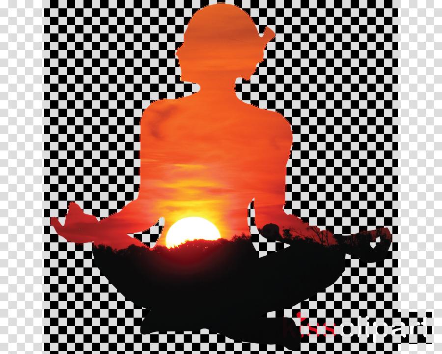 Yoga Background Clipart Yoga Exercise Meditation Transparent Clip Art