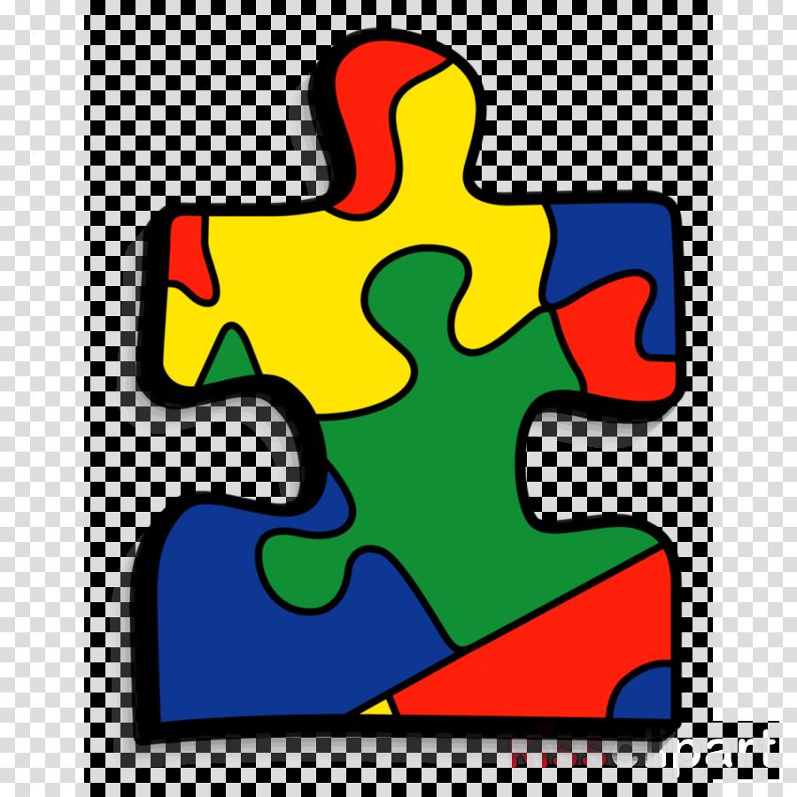 Autism Awareness Day Clipart
