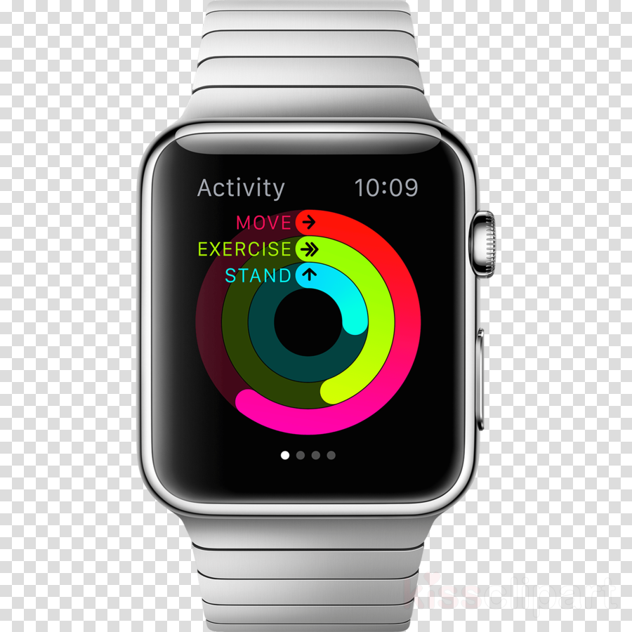 quality design 75568 72d9f apple watch front png clipart Apple Watch Series 2 iPhone ...
