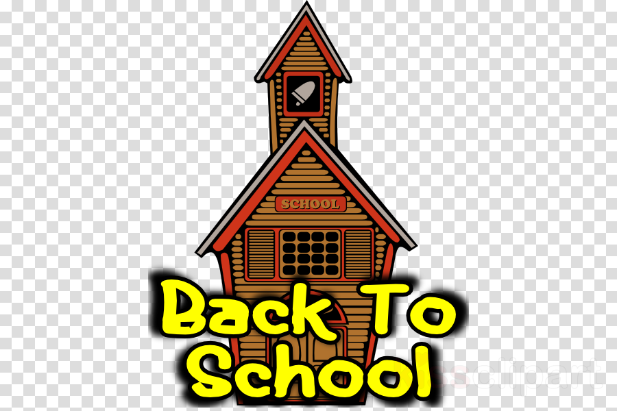 Back To School Background Pattern
