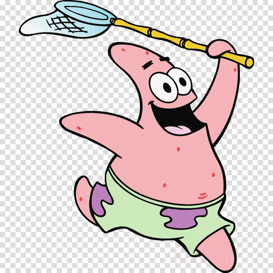 patrick star clipart Patrick Star Mr. Krabs Gary