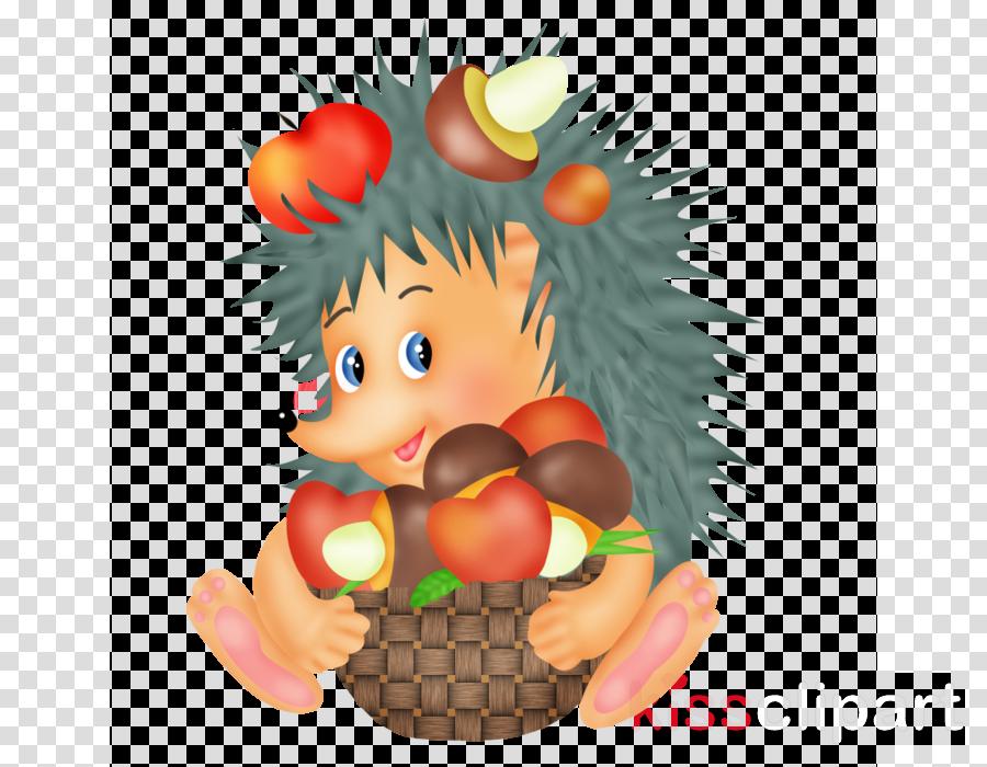 Hedgehog Game Drawing