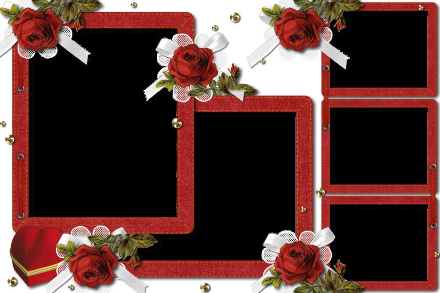 Wedding Flower Background Clipart Wedding Flower Red