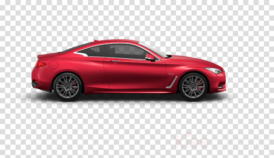 Car Illustration Red Wheel Png Clipart Free Download