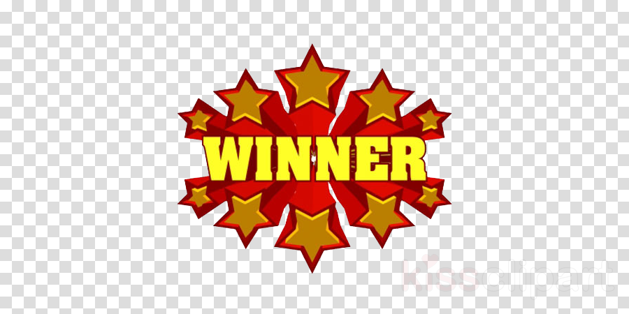 winner draw clipart Raffle Drawing Lotterytransparent png image