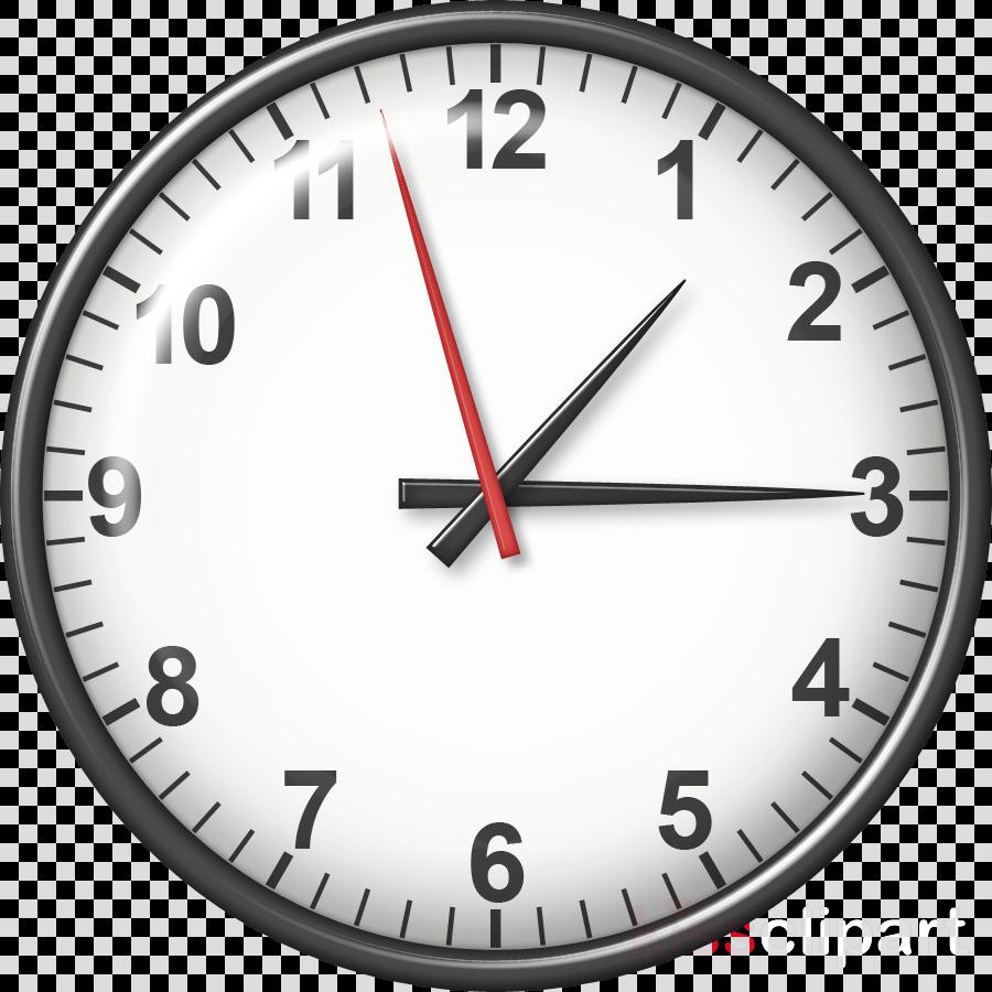 Clock Face Clipart Clock Line Circle Transparent Clip Art