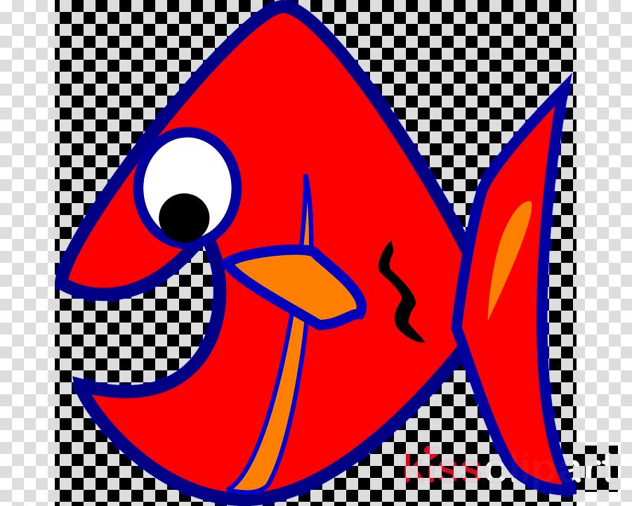 Fish Cartoon