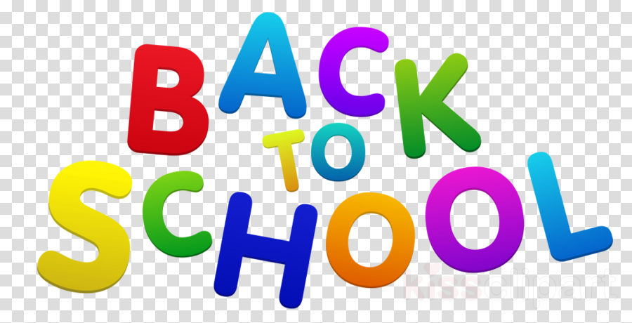 Back To School School Background