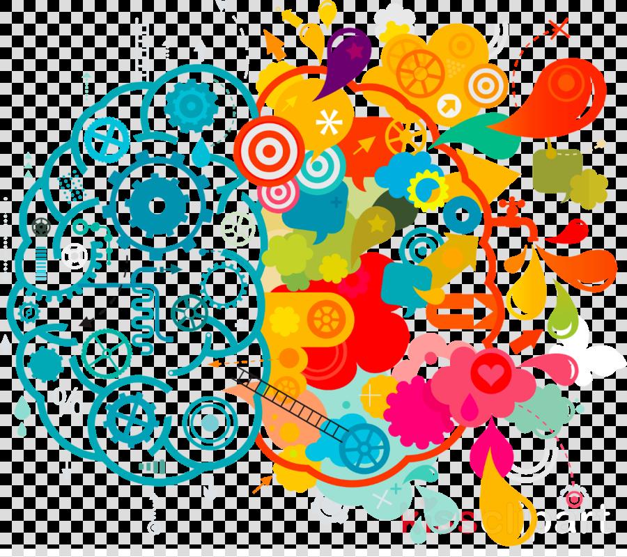 Creativity Clip Art