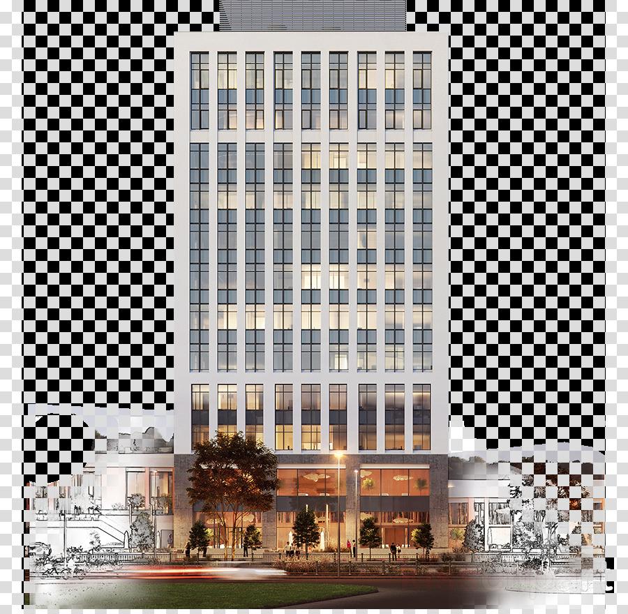 Building Cartoon Clipart Building Architecture Transparent Clip Art