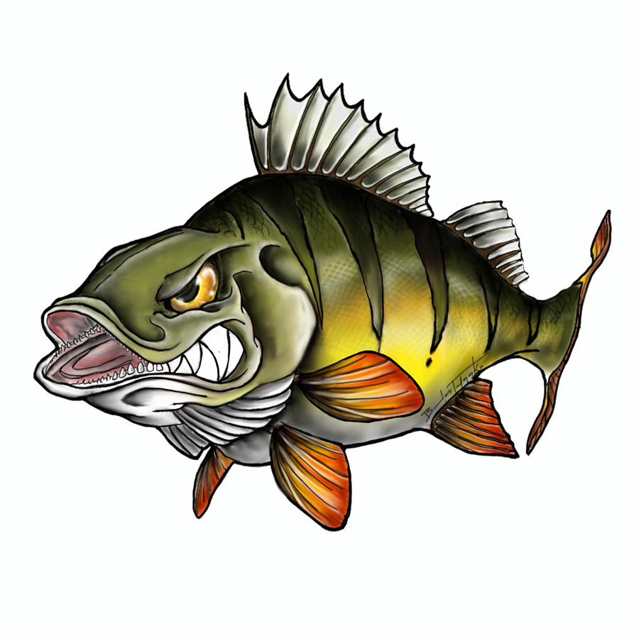 Fishing Cartoon clipart - Sticker, Fishing, Fish ...