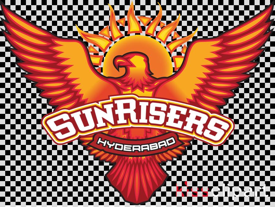 sunrisers hyderabad logo clipart Sunrisers Hyderabad Royal Challengers Bangalore M. Chinnaswamy Stadium