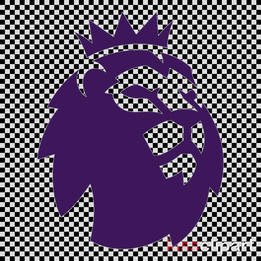 Manchester United Logo Clipart Football Purple Font Transparent Clip Art
