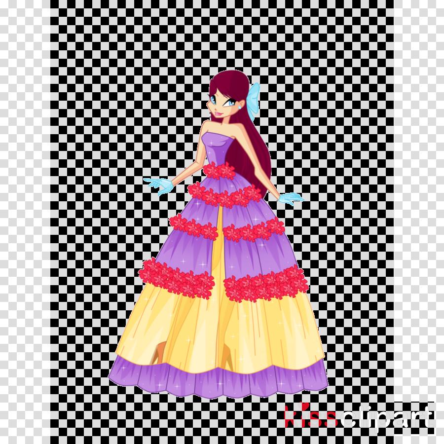 Design Background Clipart Ball Dress Clothing Transparent Clip Art