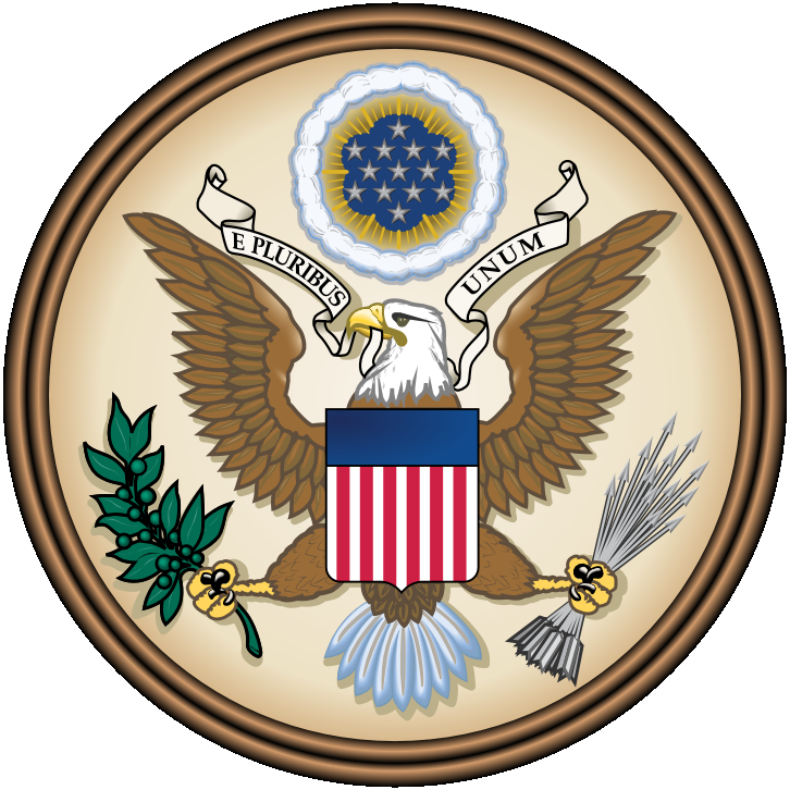 great seal of the united clipart United States of America Great Seal of the United States Seal of the President of the United States