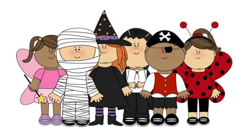 Image result for school fall party clip art