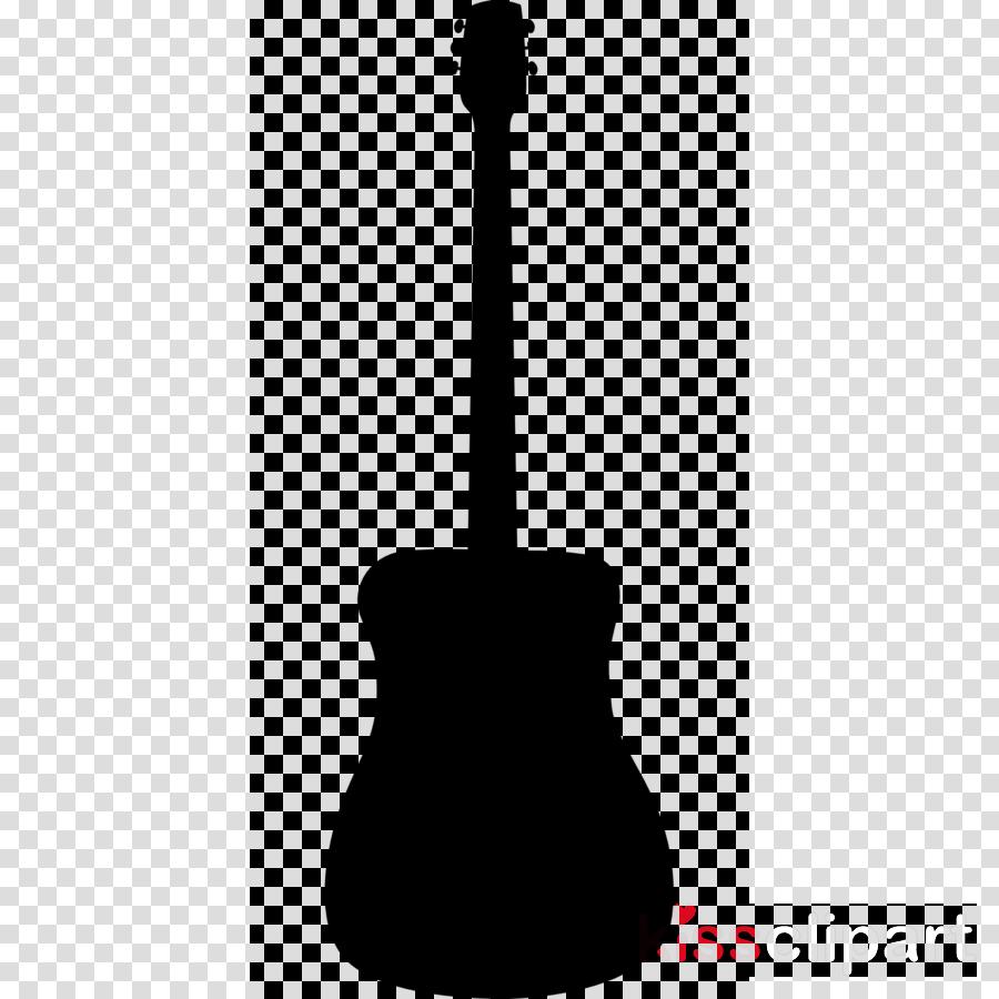 Guitar Cartoon Clipart Illustration Graphics Design Transparent Clip Art