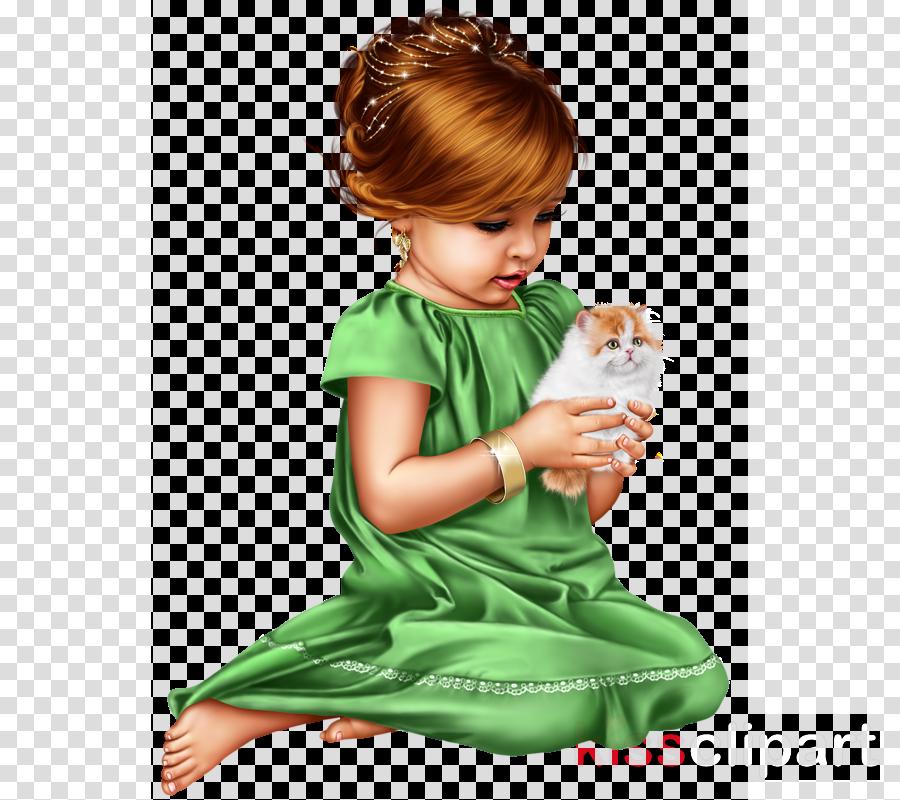 Mother Cartoon Clipart Child Illustration Drawing Transparent Clip Art