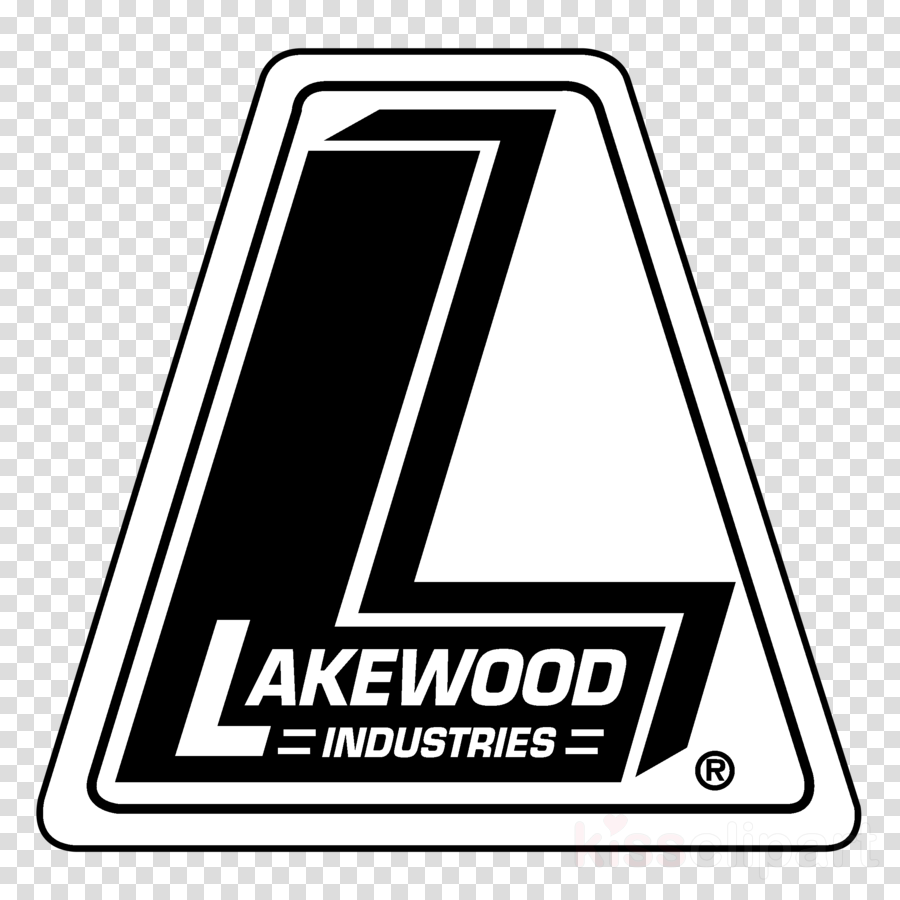 Lakewood logo clipart ford mustang car decal