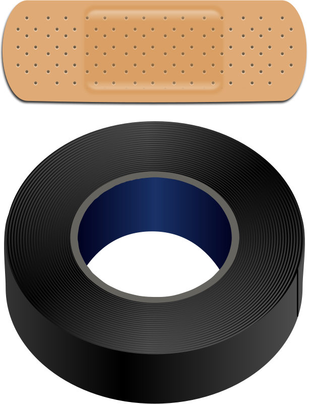 Tape Clipart