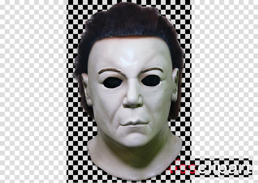 Michael Myers Cartoon clipart - Mask, Face, Head ...