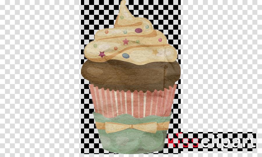 Cupcake clipart Cupcake Food