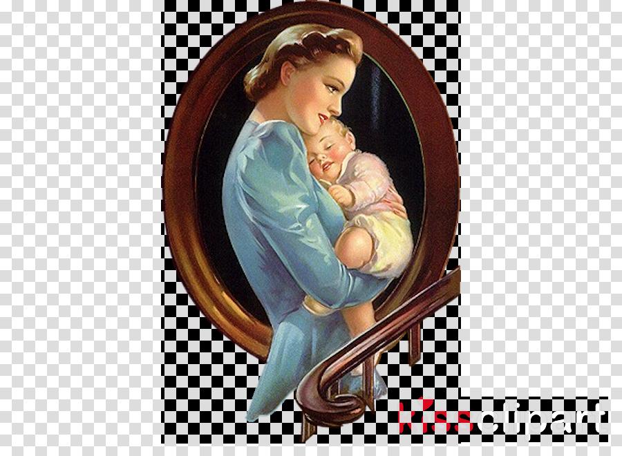 Mother Cartoon