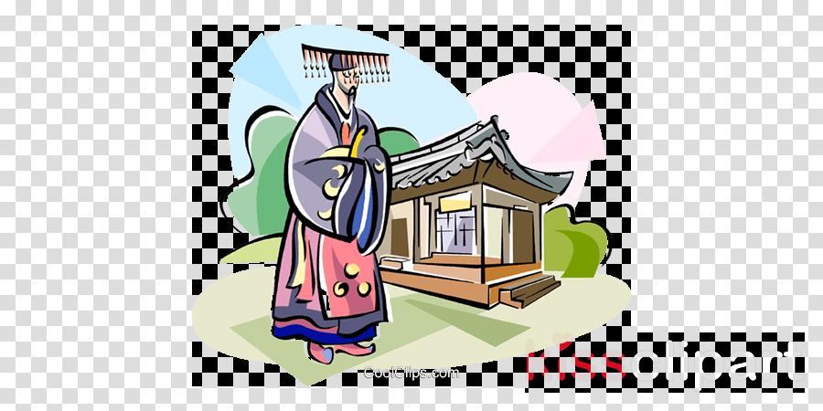 Korean Cartoon
