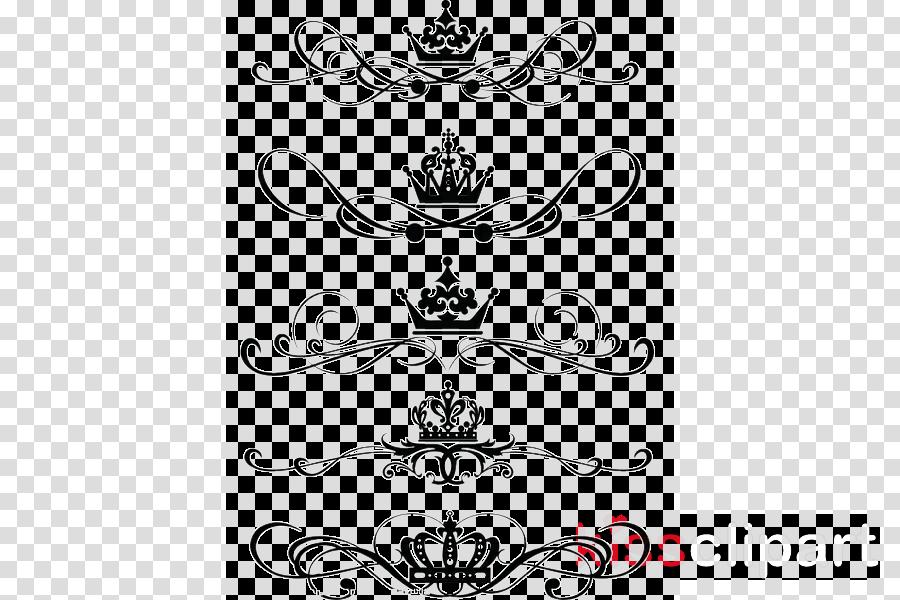 Line Cartoon Clipart Tattoo Crown Design Transparent Clip Art Crown tattoos symbolize royalty, power, and authority. line cartoon clipart tattoo crown